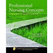 Professional Nursing Concepts by Anita Finkelman