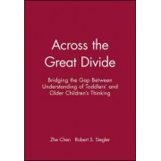 Across the Great Divide by Zhe Chen