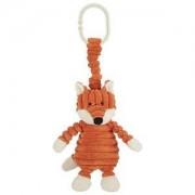 Jellycat Unisex Soft toys Orange Cordy Roy Baby Fox Jitter