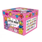 Roger Hargreaves Little Miss: My Complete Collection Box Set