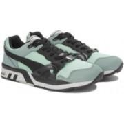 Puma XT-1 Matt & Shine Wn s Sneakers(Black, Blue)
