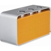 Boxa portabila Bluetooth Rapoo A600 Galben
