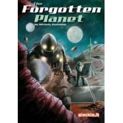Board game The Forgotten Planet