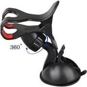 Shutterbugs 360 Degree Dual Clamp Monster Holder Mobile Holder