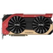 Placa video Gainward GeForce GTX 1080 Phoenix GLH 8GB DDR5X 256bit Bonus Bonus Nvidia Be the