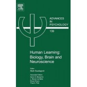 Human Learning: Biology, Brain, and Neuroscience by Aaron S. Benjamin