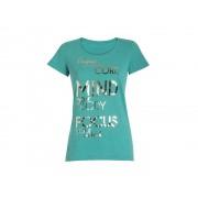 J.Pilates New York J. P. NEW YORK T-Shirt Donna Focus