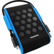 Hard disk extern Adata DashDrive Durable HD720 2TB 2.5 inch USB 3.0 Blue