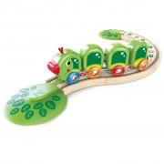 Hape Caterpillar Train Set E3818
