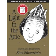A Light in the Attic, Hardcover