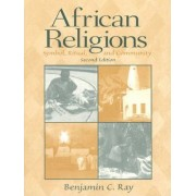 African Religions by Benjamin C. Ray