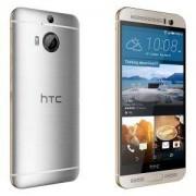 Смартфон HTC One M9+ Цвят Сребрист Размер на екрана 5.2 инча 99HADR065-00