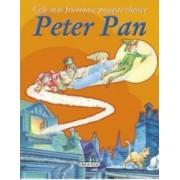 Peter Pan - Cele mai frumoase povesti clasice