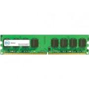 DELL DIMM DDR4 8GB 2.133MHz ECC Dual Rank Registered (370-ABUN)
