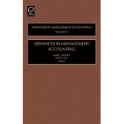 Advances in Management Accounting by John Y. Lee