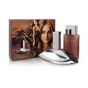 Calvin-klein Euphoria szett 100+100+100ml Eau de parfum