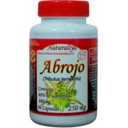 Abrojo - Tribulus Terrestris 250 mg 90 capsulas