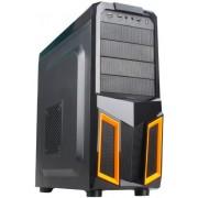 Carcasa NOX KROM K100 (Neagra)