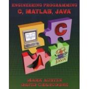 Engineering Computing by Mark Austin