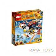 Lego Chima Огнен летец на Ерис