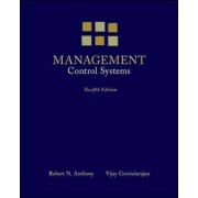 Management Control Systems by Vijay Govindarajan
