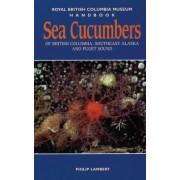 Sea Cucumbers of British Columbia, Southeast Alaska & Puget Sound by Philip Lambert