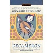 The Decameron by Professor Giovanni Boccaccio