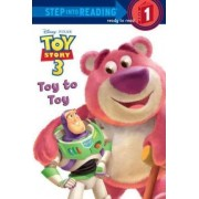 Toy Story 3: Toy to Toy by Tennant Redbank