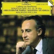 L Van Beethoven - Piano Sonatas Nos. 17, 21, 25, 26 (0028942764224) (1 CD)