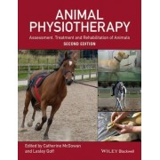 Animal Physiotherapy by Lesley Goff