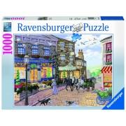 Ravensburger puzzle magazinul de nunti, 1000 piese