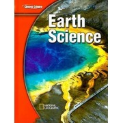 Glencoe Earth Science by McGraw-Hill Education