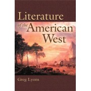 Literature of the American West by Michael Ziegler