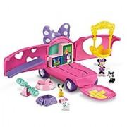 Disney Minnie Mouse Bowtique Minnies Pet Tour Van