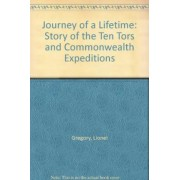 Journey of a Lifetime by Lionel Gregory