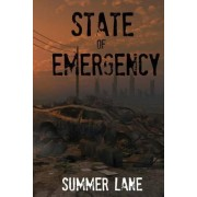 State of Emergency by Summer Lane