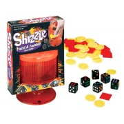 Twist and Tumble: Shizzle Dice Game