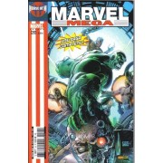 """ Hulk : House Of M "" ( Saga Complète ) : Marvel Méga N° 26 ( Avril 2006 )"