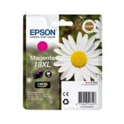 Epson T1813XL Magenta 6,6ml Epson XP-30 Epson XP-102 Epson XP-202 Epson XP-205 Epson XP-302 Epson XP-305 Epson XP-402 Epson XP-405