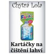 Chytrá Lola - Kartáčky na čištění lahví (KL01)