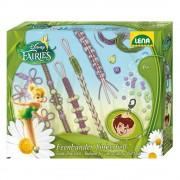 Disney Fairies Csingiling barátság karkötő készítő