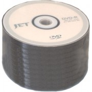 DVD inregistrabil - in bulk R-/+, E-data, 4,7Gb, 16x, 50buc/folie [A]