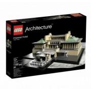 LEGO Hotelul Imperial