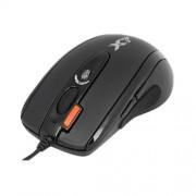 Mouse A4Tech X-718BK