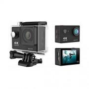 Camera video sport IMK-H9 Ultra HD 4K, Wi-Fi, HDMI, waterproof 30m, 2-inch, Negru
