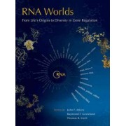 RNA Worlds by John F Atkins