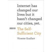 The Self-Sufficient City by Vicente Guallart