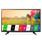 "LED TV LG 49"" 49LH570V FULL HD SMART BLACK"