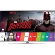 Televizor LED 152 cm LG 60UH7707 4K UHD Smart Tv Magic Remote Inclusa Bonus Subwoofer LG SWH1 Negru