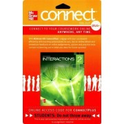 Interactions Level 2 Listening/Speaking Student Registration Code for Connect ESL (Stand Alone) by Judith Tanka